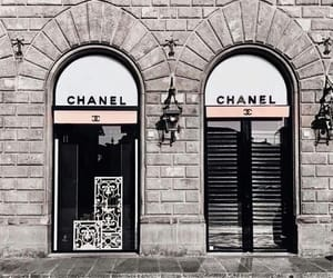 chanel, fashion, and beauty image