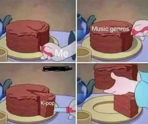 cake, comedy, and funny image