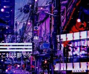 alternative, background, and city image
