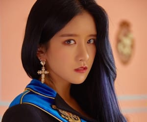 exy, k-pop, and starship entertainment image
