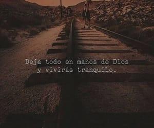vive, dios, and frases en español image