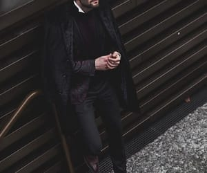 boys, suits, and gentlemen style image