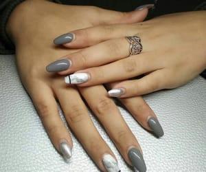 art and nail image