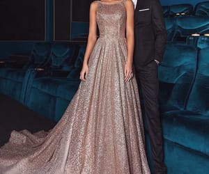 beautiful, beautiful dress, and Couture image