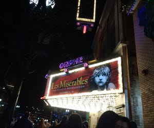 broadway, les miserables, and st.paul image
