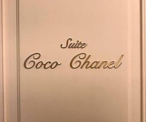 chanel, luxury, and coco chanel image