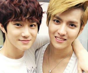 boys, k-pop, and korean image