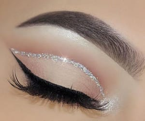amazing, eyesshadow, and cute image
