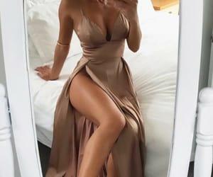 dress, fashion, and glamorous image