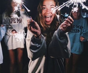 light and party image
