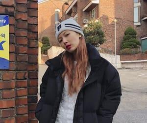 hyuna, girl, and kpop image