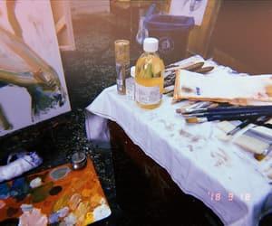art studio, academy, and art image