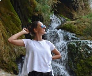 Bosnia, waterfall, and beutifull image