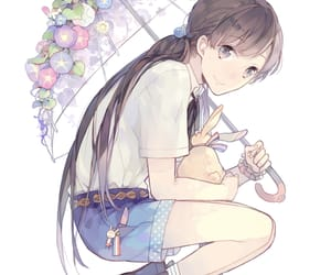 gardening, whatever, and cute image