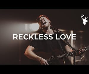 video, reckless love, and cory asbury image