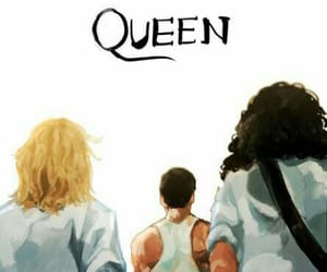 music, Queen, and band image
