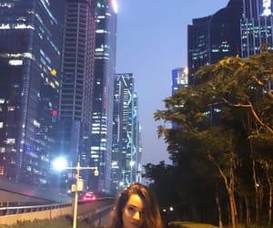 china, concert, and fashion image