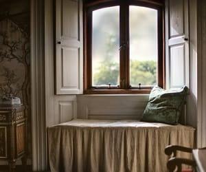 photography, window, and beautiful image