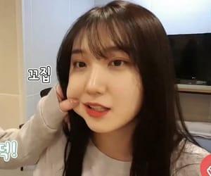 roa, soft, and kpop girl image