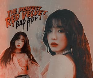 bad boy, edit, and kpop image