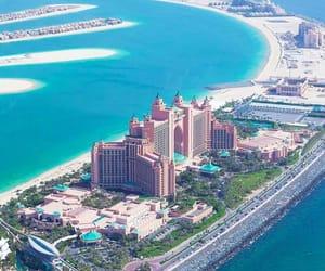 Dubai, atlantis, and place image