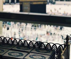 عمرة, اسﻻميات, and مكة المكرمة image
