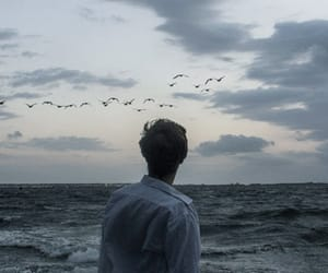 edit, god of the sea, and fantasy image