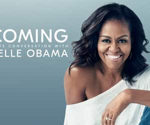 inspiration, free offer, and michelle obama image