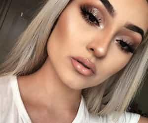 makeup and make-up image