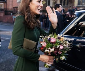 pretty, style, and kate middleton image