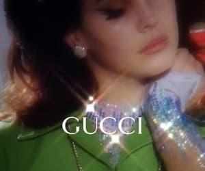 gucci, lana del rey, and vintage image
