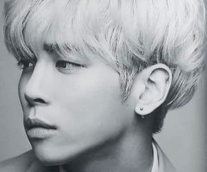 aesthetic, Jonghyun, and kpop image