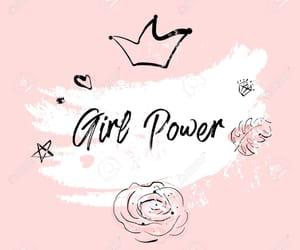 article, empowering, and girl power image