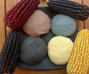 colores, méxico, and comida image