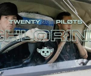 josh, tyler, and chlorine image