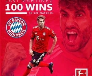 100, football, and fc bayern munich image