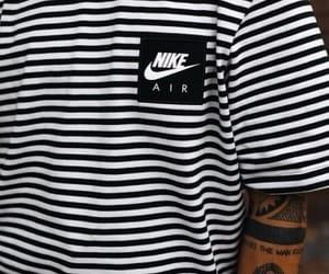 nike and t - shirt image