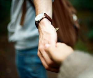 couple love adventure image
