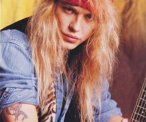hard rock, poison, and glam metal image
