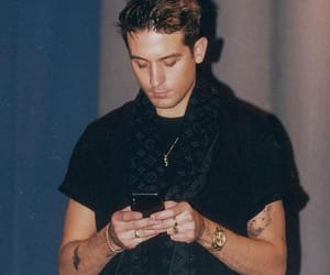 g-eazy, geazy, and young gerald image