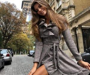 fashion and paris image