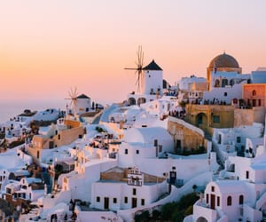 Greece and adventure image