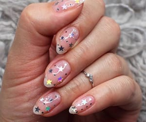 nails and stars image