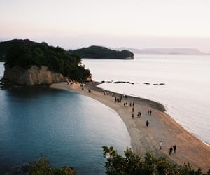 beauty, photography, and Island image