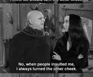carolyn jones, the addams family, and jackie coogan image