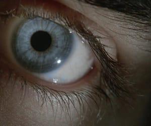 alternative, blue, and blue eye image