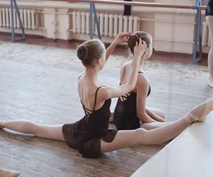 dancer and ballet image