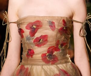 Christian Dior, details, and haute couture image