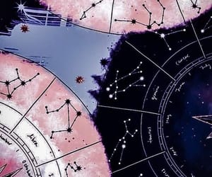 wallpaper, background, and zodiac image