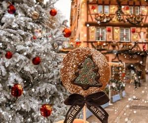 christmas, aesthetic, and holidays image